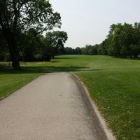 Photo taken at Currie Park Golf Course by Michael E. on 8/2/2014
