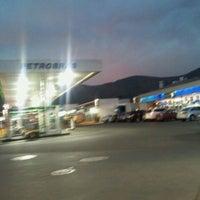 9/19/2012에 Alejandra님이 Petrobras에서 찍은 사진
