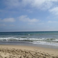 Photo taken at Ginger Rogers Beach by Adam O. on 7/13/2013