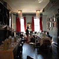 Photo taken at Bobo by Pat H. on 9/30/2012