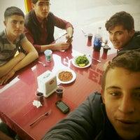 Photo taken at Güler Restaurant by Mehmet U. on 4/8/2016
