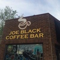 Photo taken at Joe Black Coffee Bar by Aleksandr S. on 6/14/2016