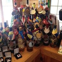 Photo taken at Torrey Ridge Winery by Kait L. on 12/27/2013