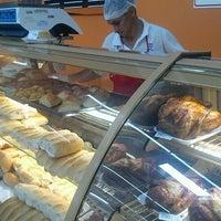 Photo taken at Carvalho Supermercado by Francieldo S. on 5/13/2013