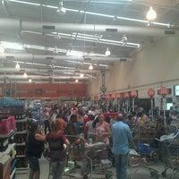 Photo taken at Carvalho Supermercado by Francieldo S. on 3/27/2013