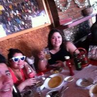 Photo taken at Restaurant Varadero by Ricardo A. on 1/2/2015