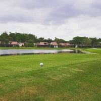 Photo taken at Boca Lago Country Club by J. Alberto P. on 6/21/2016