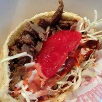 Photo taken at Star Kebab by Ryo K. on 6/26/2013
