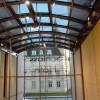 Das Foto wurde bei Schlosshöfe von Simone R. am 10/4/2012 aufgenommen