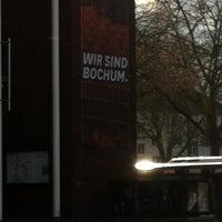 Photo taken at Tana-Schanzara-Platz by Simone R. on 2/21/2014
