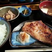 8/27/2013 tarihinde GOGOGO!ziyaretçi tarafından 上総屋'de çekilen fotoğraf