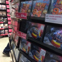 Photo taken at hmv by Kaiden L. on 7/30/2016