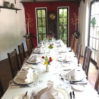 Das Foto wurde bei Hotel-Restaurant Haus Kuckenberg von Joo G. am 8/6/2017 aufgenommen