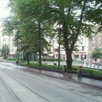Photo taken at Kolmikulma by Markku S. on 9/26/2012
