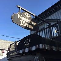 Das Foto wurde bei Washington Tavern von Ken S. am 5/20/2017 aufgenommen
