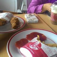 Photo taken at KFC by Dian Nurlita A. on 3/13/2015