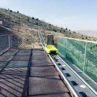 Photo taken at Tabriz Sleigh | سورتمه تبريز by 🎀zahra🎀 M. on 3/27/2018