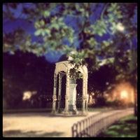 Foto tomada en Plaza Gipuzkoa por JG d. el 10/24/2012