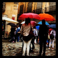 Photo taken at Cort Reial by xevipa m. on 6/12/2013