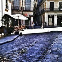 Photo taken at Cort Reial by xevipa m. on 4/26/2013