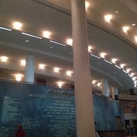 Photo taken at Ziff Ballet Opera House by figenliyorum ✌🏻 on 11/18/2015