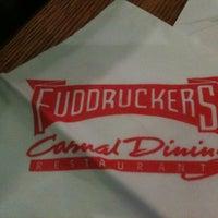 Photo taken at Fuddruckers by miriam on 10/27/2012