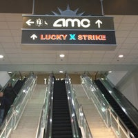 Photo taken at Lucky Strike by Aّmoُon on 2/8/2013