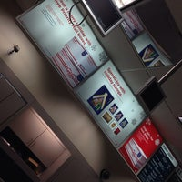 Photo taken at US Post Office by Aّmoُon on 1/15/2014