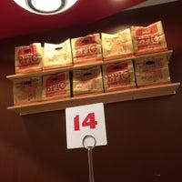 Foto tomada en Epic Burger por Aّmoُon el 9/20/2012