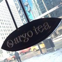Photo taken at Argo Tea by Aّmoُon on 2/6/2014
