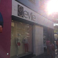 Photo taken at Sevile Lingerie by Nelson S. on 8/24/2014