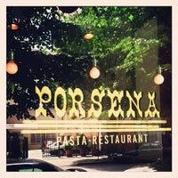 Foto diambil di Porsena Extra Bar oleh Clay W. pada 5/29/2013