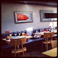Photo taken at Sipan Cevicheria Peruana by Clay W. on 11/29/2012
