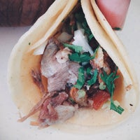 Photo taken at Tacos El Bronco Restaurant by Clay W. on 7/25/2015