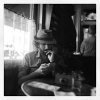 Photo taken at Bar Tabac by Clay W. on 3/9/2013