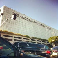 Photo taken at Los Angeles Convention Center by Jennifer D. on 9/23/2012
