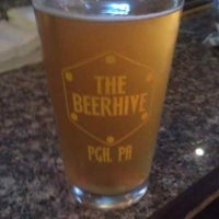 Photo taken at The BeerHive by AGtheDir A. on 6/3/2013
