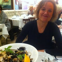 Photo taken at Le Bistrot d'Eric by Thierry L. on 11/2/2012