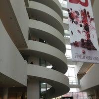 Photo taken at ARoS Aarhus Kunstmuseum by Carsten M. on 3/30/2013