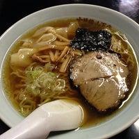 Photo taken at 中華楼 山下店 by Respectchild F. on 10/3/2013