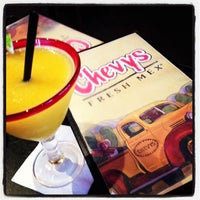 Photo taken at Chevys Fresh Mex by Andrew B. on 11/12/2013