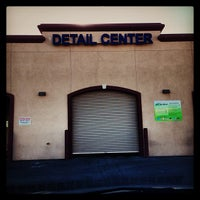 Photo taken at Justin's Roseville Car Wash by Andrew B. on 9/19/2013