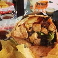 รูปภาพถ่ายที่ Willy's Mexicana Grill #8 โดย Johanna เมื่อ 5/29/2013