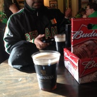 Photo taken at Packy's Pub by Keith on 3/17/2014