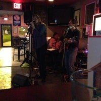 Photo taken at The Dog House by Andy B. on 4/21/2013