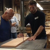 Attractive Photo Taken At Philadelphia Furniture Workshop By Davidson T. On 10/23/2014  ...
