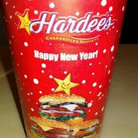 Photo taken at Hardee's by Ruslan R. on 1/3/2013