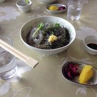 Photo taken at 見晴亭 by pnir on 5/29/2016
