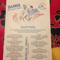 Photo taken at Islands Restaurant by Scott S. on 6/25/2017