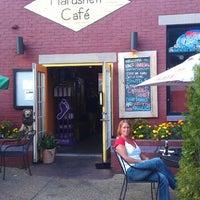 9/27/2013にTerri S.がHardshell Cafeで撮った写真